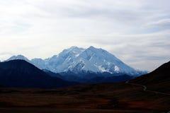 mckinley góra Fotografia Royalty Free