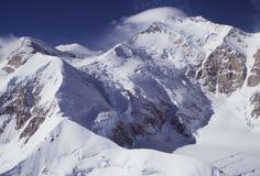 mckinley góry Zdjęcia Stock
