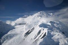 mckinley góry Obraz Royalty Free