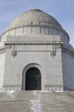 mckinley monument s Arkivbilder