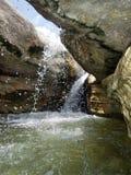 McKinney Falls Stock Image