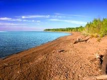 McLain State Park Michigan Royalty Free Stock Image
