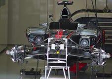 McLaren Immagini Stock Libere da Diritti