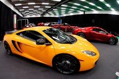 McLaren Στοκ Εικόνα