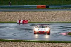McLaren 12C GT3 Stock Images