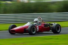 8 McLaren Classic Car stock photo