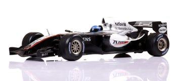 Mclaren f1 racing car Stock Photography
