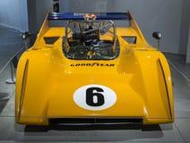 1970 McLaren M8D Stock Afbeelding