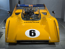 1970 McLaren M8D Στοκ Εικόνα