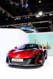 McLaren 650S Image libre de droits