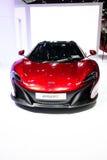 McLaren 650S Photo stock