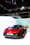 Mclaren 650s Royalty Free Stock Image