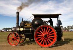 McLaren Traction Engine (6) Royalty Free Stock Photos