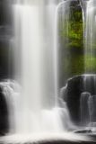 Mclean Falls, New Zealand Stock Image