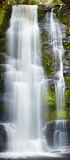Mclean Falls, New Zealand Stock Photos