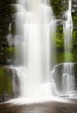 Mclean Falls, New Zealand Stock Photos