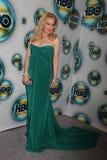 McLendon-Compagnie de Wendi à la réception 2012 de poteau de Golden Globe Awards de HBO, Beverly Hilton Hotel, Beverly Hills, CA 0 Photographie stock