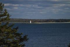 McNabs Leuchtturm Lizenzfreies Stockbild