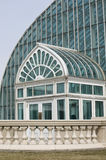 McNeely Conservatory Facade Stock Photography