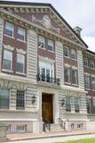 McNutt för Dartmouth högskola byggnad Arkivbilder