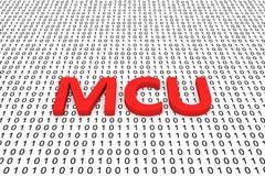 MCU Stock Photos