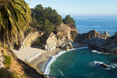 McWay Falls Stock Images