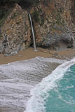 McWay Falls Stock Photography