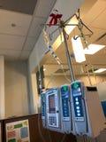 MD Anderson nowotwór W Gilbert Arizona obrazy stock