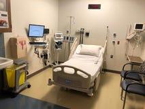 MD Anderson nowotworu centrum obrazy royalty free