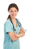 Médico Fotografia de Stock