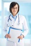 Médico geral Fotos de Stock Royalty Free