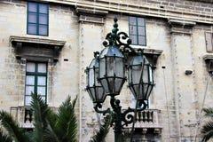 Mdina, Μάλτα, τον Ιούλιο του 2014  στοκ φωτογραφίες