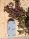 Mdina Мальта Стоковое Изображение RF