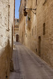Mdina Royalty Free Stock Photos