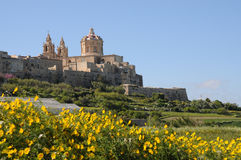 Mdina Stock Photos