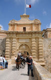 Mdina Royalty Free Stock Image