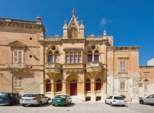 Mdina photos stock