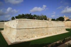 Mdina Citadel Malta Royalty Free Stock Image