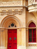 Mdina Details stock images
