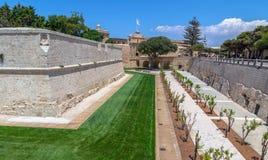Free Mdina Fortification Stock Photos - 33222333