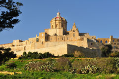 Mdina,Malta Stock Photo