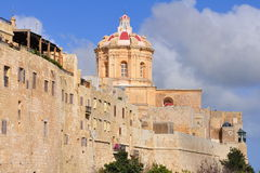 Mdina,Malta Royalty Free Stock Photo