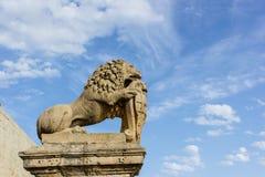 Mdina Malta Immagini Stock