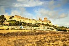 Mdina, Malta Stock Image