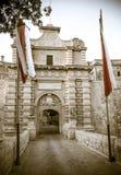 Mdina, Malta Royalty Free Stock Image