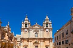 Mdina, Malte Photographie stock libre de droits