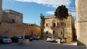 Mdina old City Malta Stock Photography