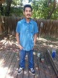 Me Fotografie Stock
