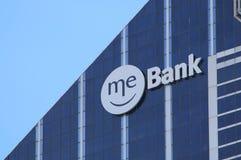 ME bank bank Australia Stock Image
