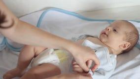 Mãe e bebê filme